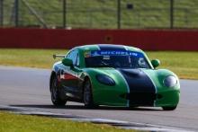 Josh Miller (GBR) - Elite Motorsport Ginetta Junior