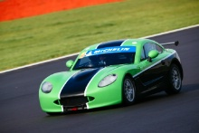 Josh Miller (GBR) - Elite Motorsport Ginetta Junior