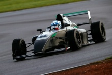 Nico Pino - Double R British F4