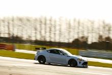 Sennan Fielding (GBR) - Steller Motorsport Toyota GT86