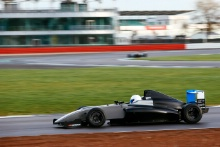 Casper Stevenson (GBR) - Double R Racing British F4