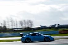 Valluga Porsche