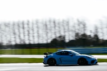 Westbrook - Rob Boston Racing Porsche Cayman GT4