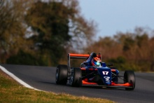 Nazim Azman (MAL) Carlin BRDC British F3