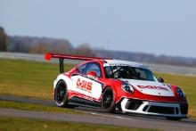 Lorcan Hanafin (GBR) - JTR Porsche Carrera Cup