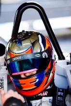 Bryce Aron (USA) - Cliff Dempsey Racing Formula Ford