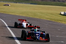 Nazim Azman (MAL) - Carlin BRDC British F3