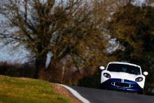 John Bennett - Elite Motorsport Ginetta G40