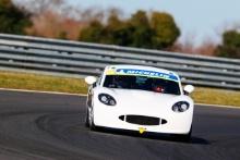 Georgi Dimitrov (GBR/BUL) - Richardson Racing Ginetta Junior
