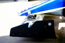 New BRDC British F3 front wing