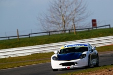 Rowan Vincent (GBR) - Richardson Racing Ginetta Junior