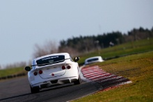 William Vincent (GBR) - Elite Motorsport Ginetta Junior