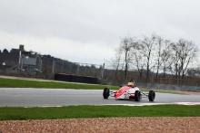 Formula Ford Jonathan Browne