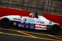 Formula Ford Bryce Aron