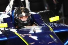 Marijn Kremers (NLD) - Carlin British F4