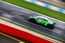 Lamborghini Hurrican