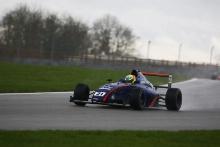 Christian Mansell (AUD) Carlin British F4