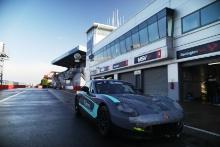 R Racing Ginetta Junior
