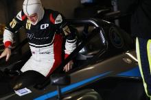 Revolution Car, Chris Preen