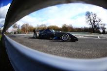 Sebastian Alvarez DoubleRracing British F3