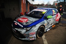 Tom Ingram (GBR) Speedworks Motorsport Toyota Corolla