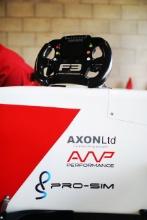 Josh Mason (GBR) Lanan Racing British F3 Peirs Prior
