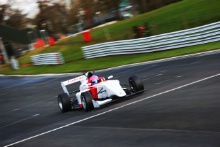 Piers Prior Lanan Racing BRDC F3