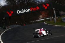 Piers Prior Lanan Racing BRDC F3