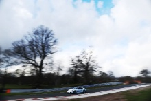 James Townsend - Fox Porsche 911