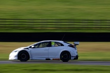 Jake Hill (GBR) MB Motorsport Honda Civic