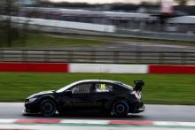 Gordon Shedden (GBR) Team Dynamics Honda Civic