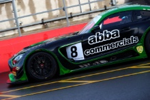 Richard Neary / Sam Neary - Team ABBA Racing Mercedes