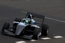 Sebastian Alvarez (MEX) Double R Racing British F3