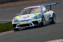 Armstrong (GBR) Team Parker Racing Porsche Carrera Cup