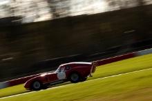 Mark Martin / Steve Soper - Cobra Daytona