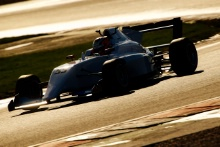 Ulysse De Pauw (NED) - Douglas Motorsport British F3