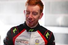 Ryan Faulconbridge (GBR) - Lux Motorsport MINI Challenge