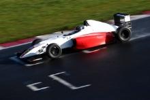 Fortec Motorsport British F4