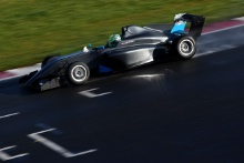 Louis Foster (GBR) - Double R Racing BRDC F3