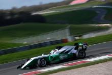 Kiern Jewiss (GBR) - Double R Racing BRDC F3