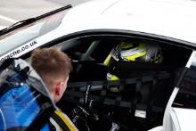 Harry King (GBR) - Team Parker Racing Porsche Carrera Cup