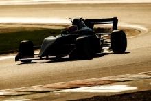 Benjamin Pedersen (USA/DK) - Double R Racing BRDC F3