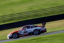 Ryan Ratcliffe (GBR) - Team Parker Racing Porsche Carrera Cup