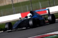 Casper Stevenson (GBR) - Double R Racing British F4