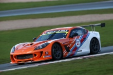 Mike West (GBR) - Assetto Motorsport Ginetta G55