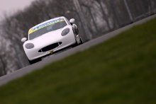 Richardson Racing Ginetta