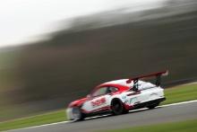 Lorcan Hanafin - Porsche