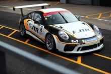Adam Knight - JTR Porsche