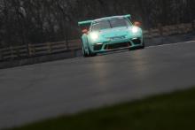 Aaron Mason - Brookspeed Porsche