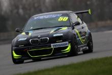 McBride - BMW E46 M3